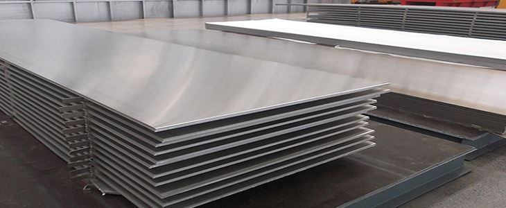 5083 H111 Aluminium Plate Suppliers Stockists Importer Exporter in India