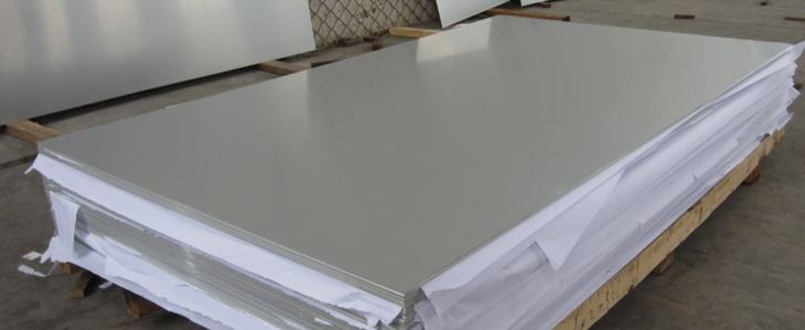 Plus Metals - Aluminium Alloy 6061 T651 Plate Suppliers Stockists Importer Exporter in India
