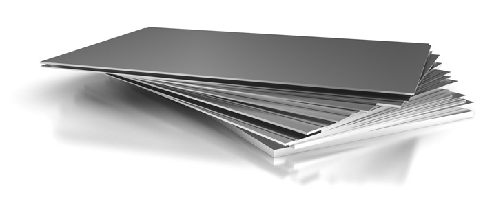Plus Metals - 7010 T7351 Aluminium Plate Suppliers Stockists Importer Exporter in India