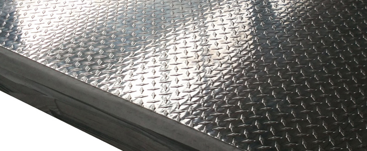 Plus Metals - 7050 T7651 Aluminium Plate Suppliers Stockists Importer Exporter in India