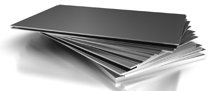 Plus Metals - 7075 T7351 Aluminium Plate Suppliers Stockists Importer Exporter in India