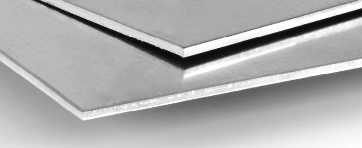 Plus Metals - 7050 T7451 Aluminium Sheet Suppliers Stockists Importer Exporter in India