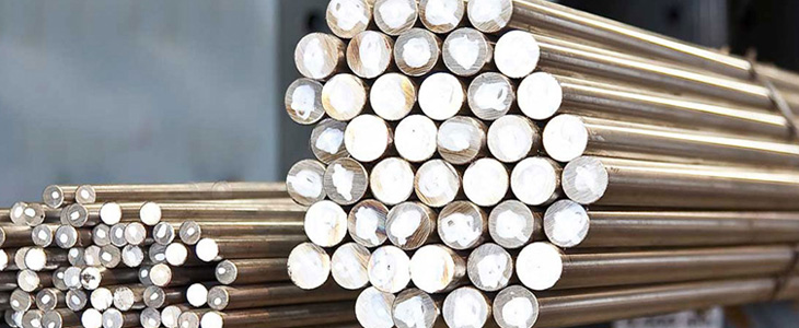 Plus Metals - Hastelloy x Round Bars Suppliers in India