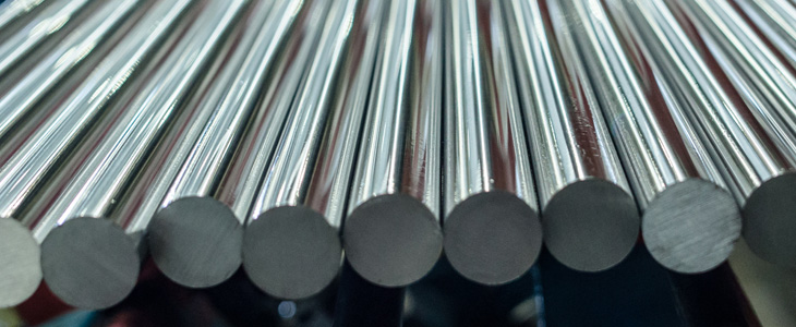 Plus Metals - Nickel Alloy MP35N Round Bars Suppliers in India