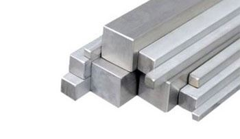 Plus Metals - Aluminium  Square Bars Suppliers, Dealers, Stockists Importers and Exporters
