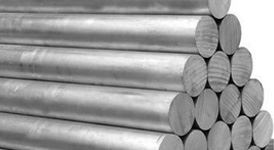 Plus Metals - 2014 T651 Aluminium Round Bar Suppliers Stockists Importer Exporter in India