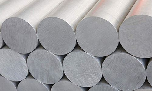 7075 T652 Aluminium Round Bar Suppliers Stockists Importer Exporter in India