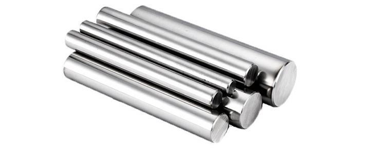 Plus Metals - Stainless Steel 316LVM Round Bar Suppliers in India